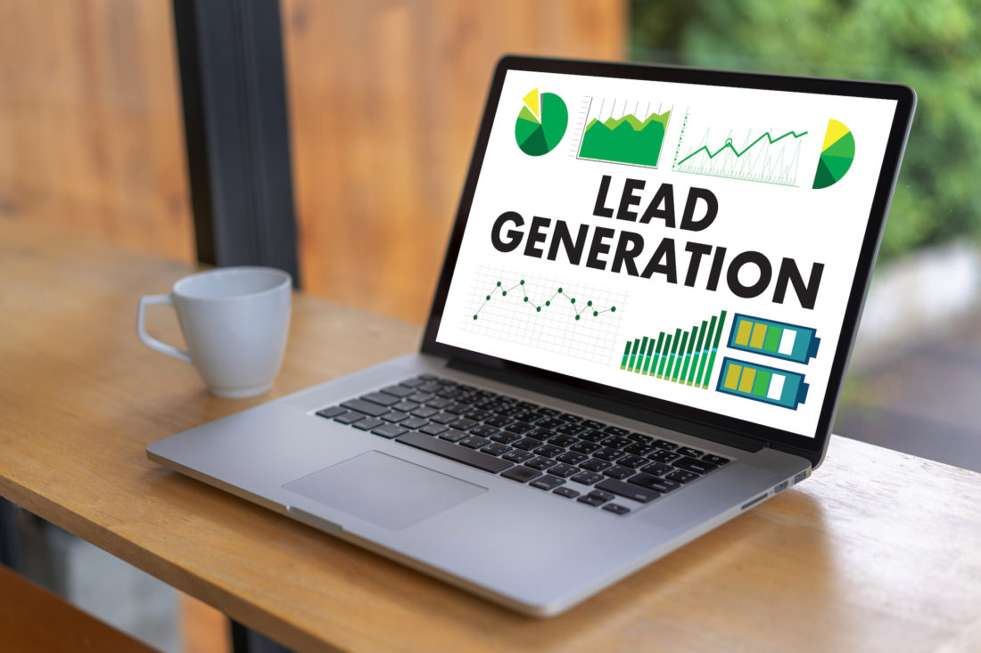 Business growth - lead generation